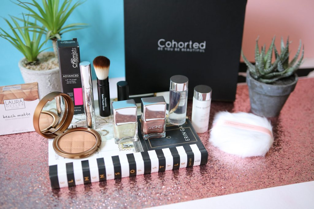 cohorted-box-july-2018-review