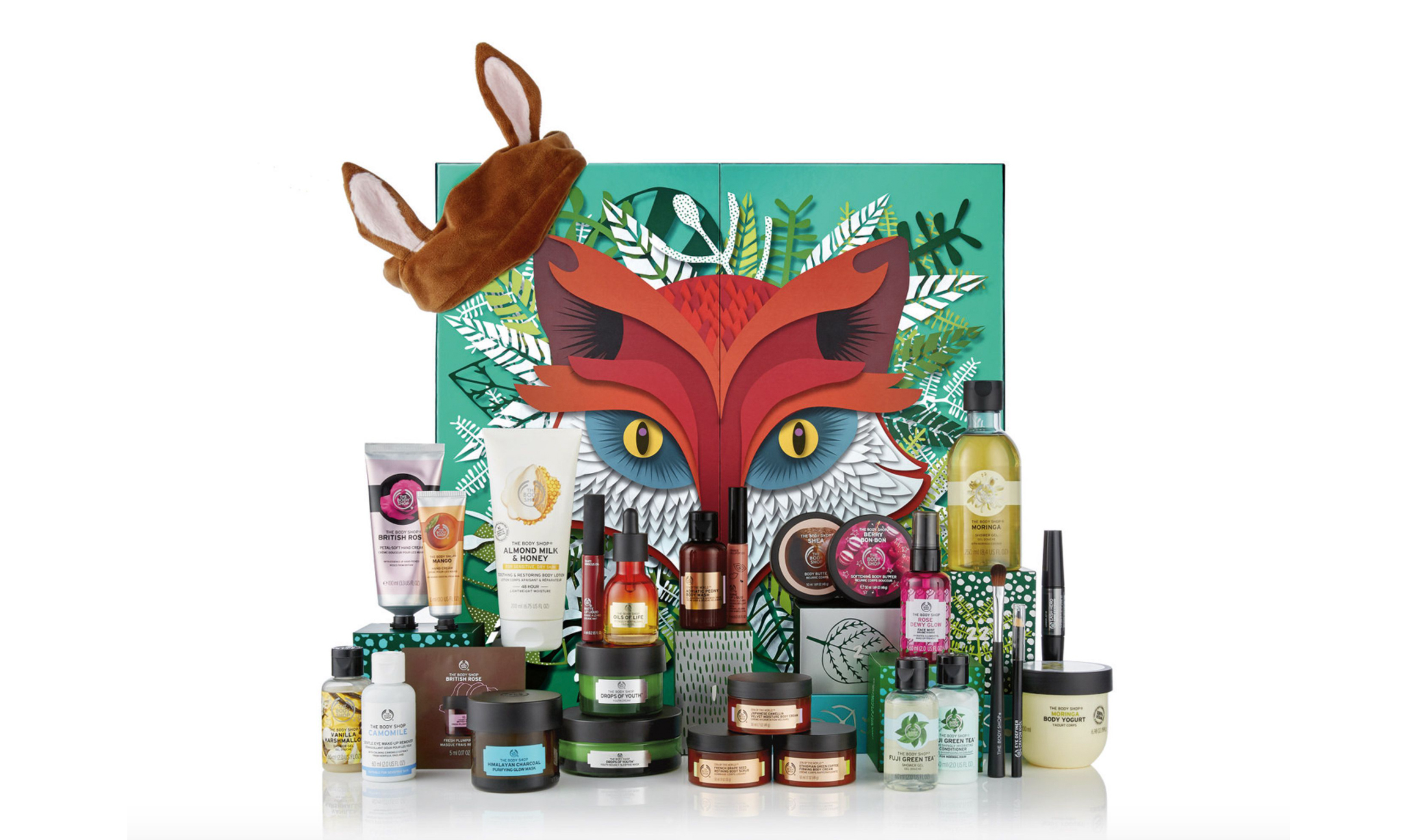 Every Single Beauty Advent Calendar for Christmas 2018!