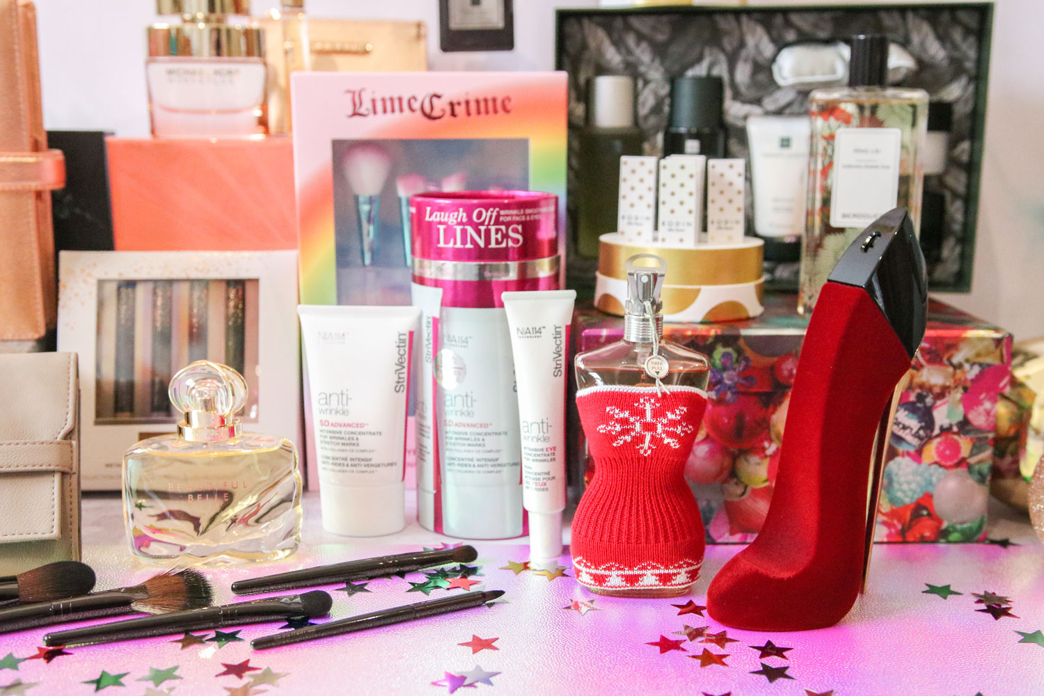 TSNC Christmas Gift Guide: Luxury Treats You Won't Be Able To Resist