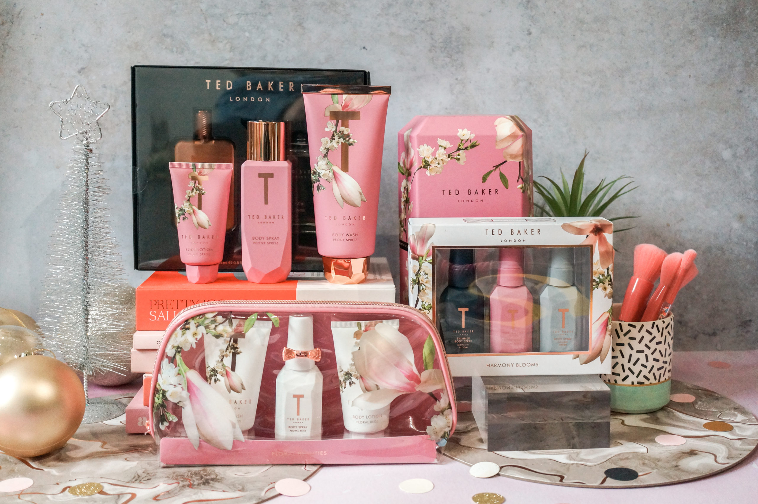 The Best Ted Baker Beauty Gift Sets For Christmas 2019